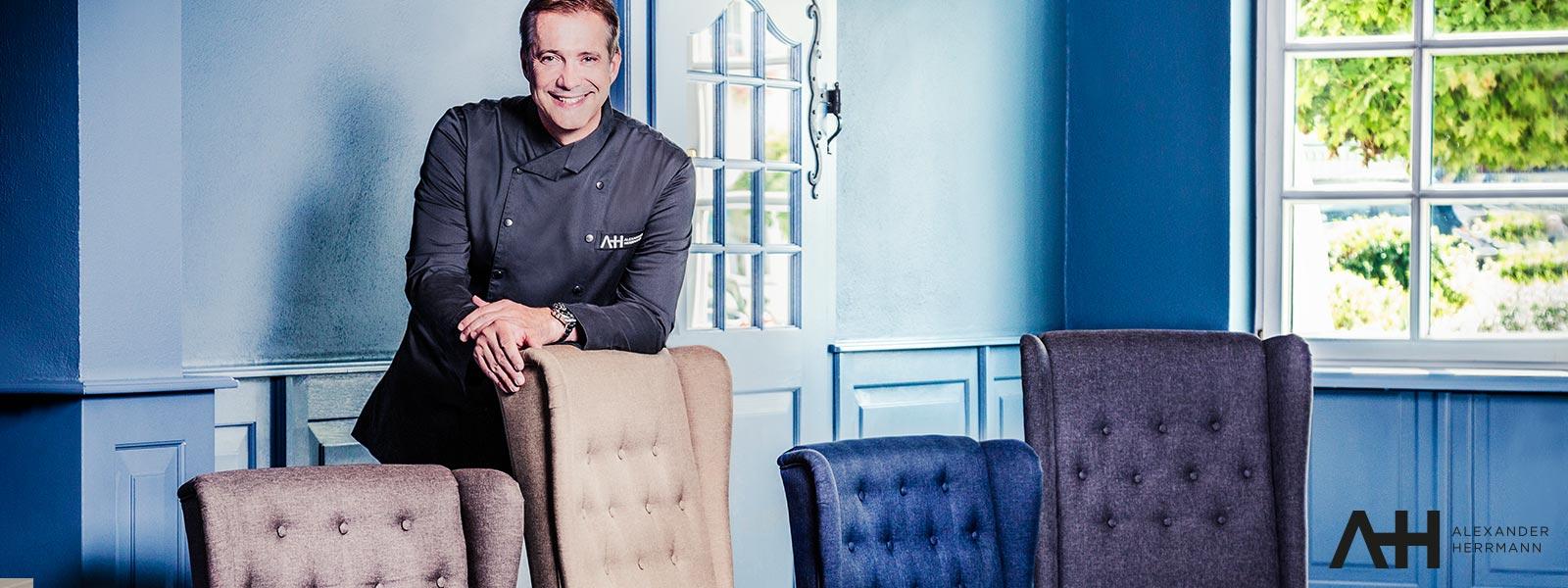 polsterst hle wirsberg von max winzer polsterm bel. Black Bedroom Furniture Sets. Home Design Ideas