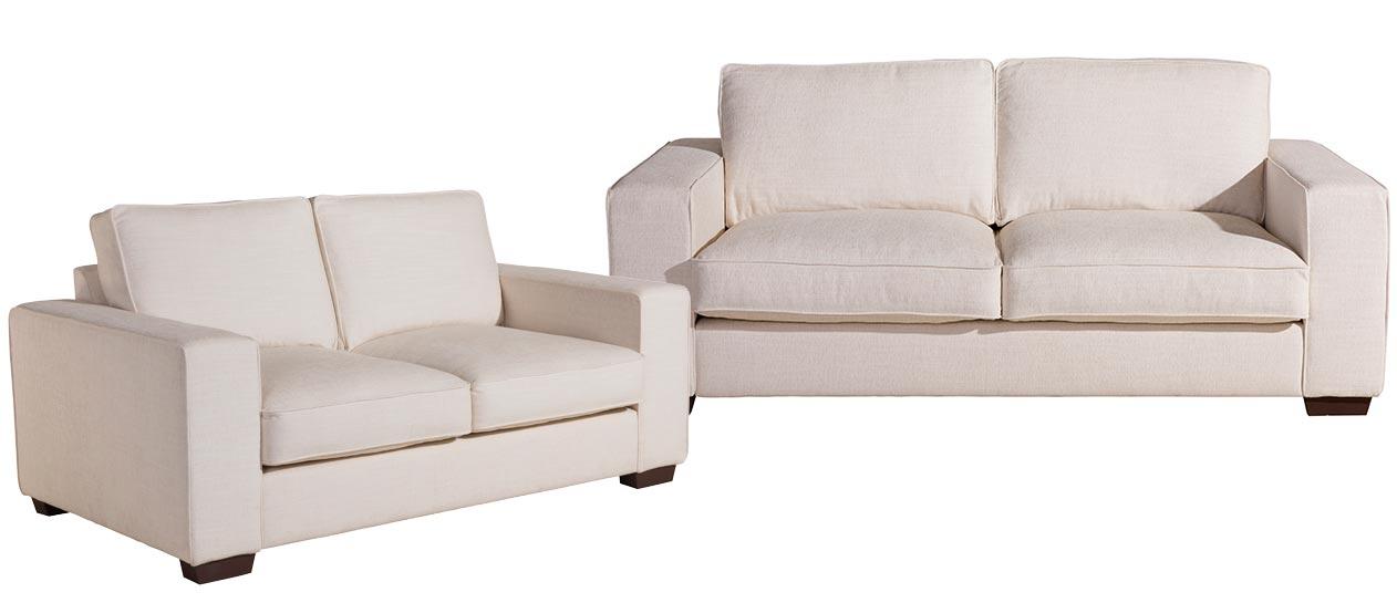 Einzelsofas und Garnituren Flip von Max Winzer® Polstermöbel