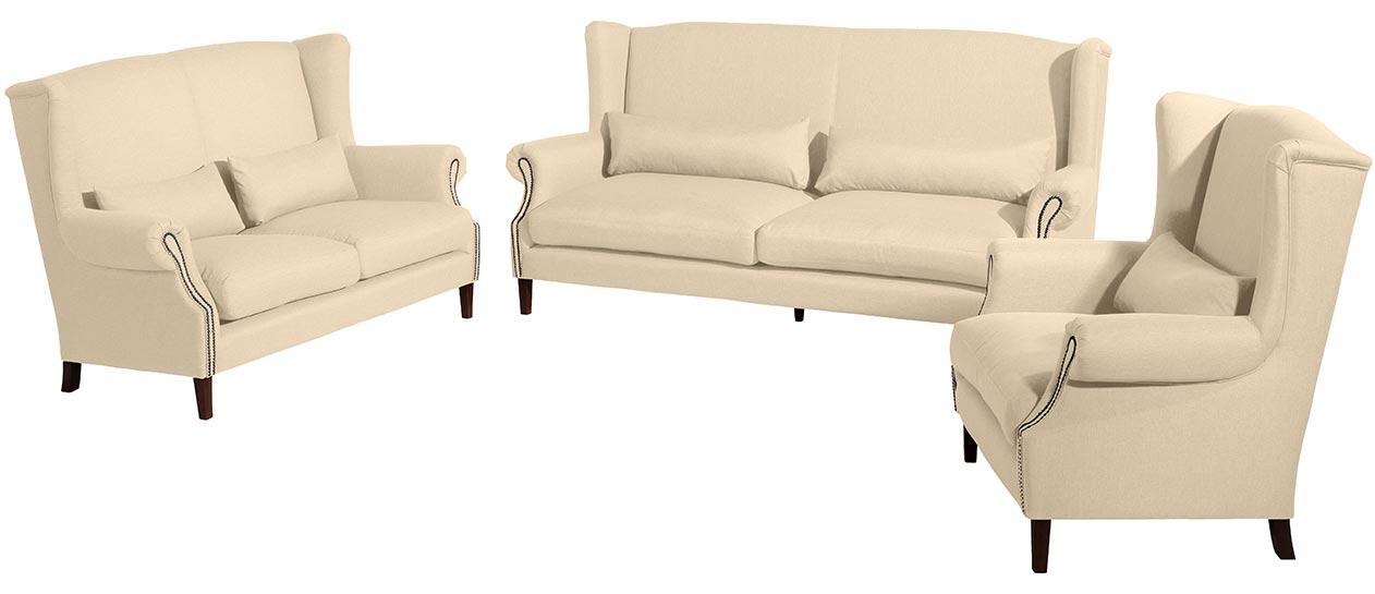 Einzelsofas und Garnituren Floris von Max Winzer® Polstermöbel