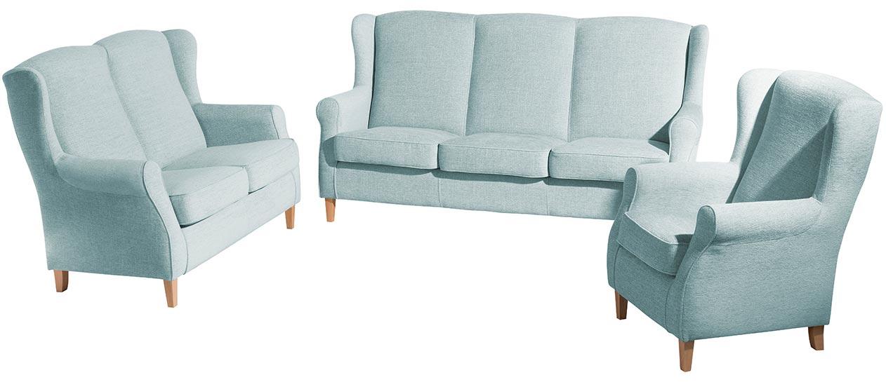 Einzelsofas und Garnituren Luke von Max Winzer® Polstermöbel