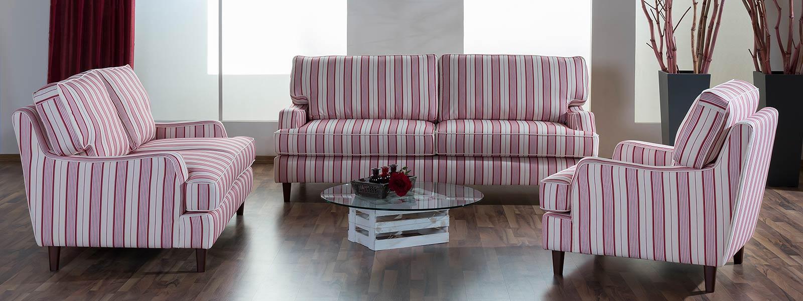 einzelsofas und garnituren penny von max winzer polsterm bel. Black Bedroom Furniture Sets. Home Design Ideas