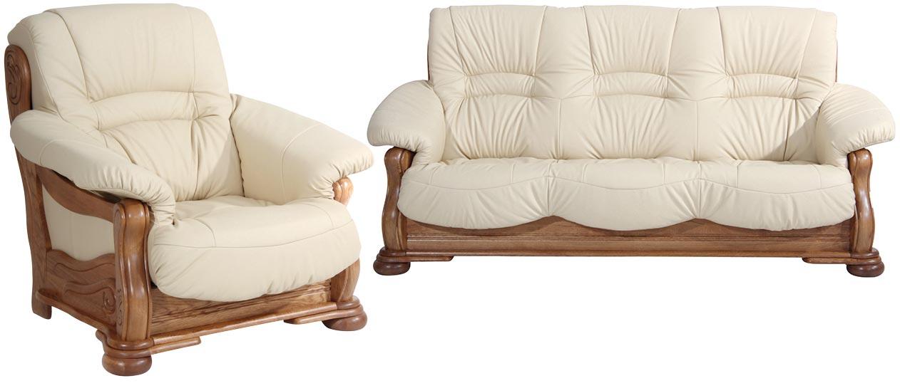 Einzelsofas und Garnituren Texas von Max Winzer® Polstermöbel