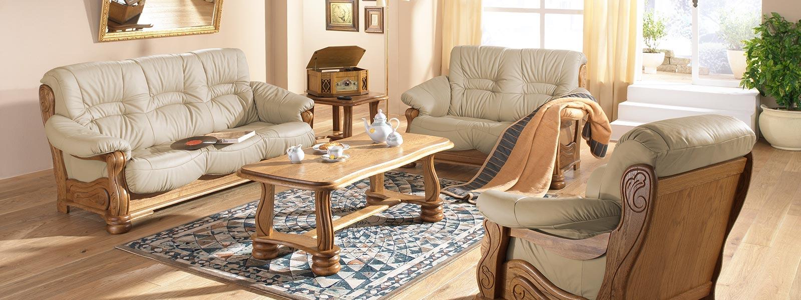 einzelsofas und garnituren texas von max winzer polsterm bel. Black Bedroom Furniture Sets. Home Design Ideas