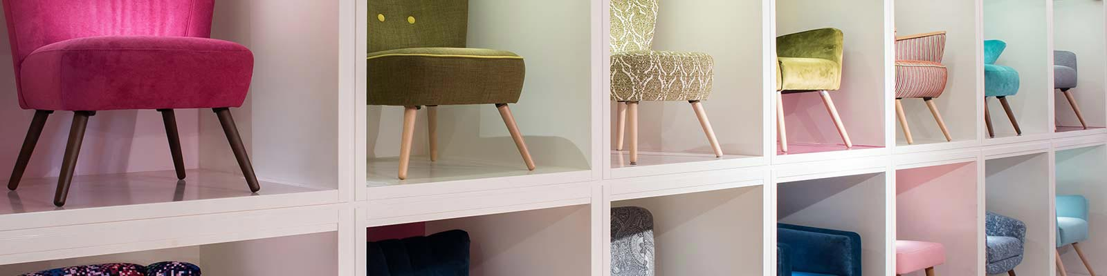 max winzer sessel, sessel von max winzer® - loungig, gemütlich, retro, elegant, Design ideen