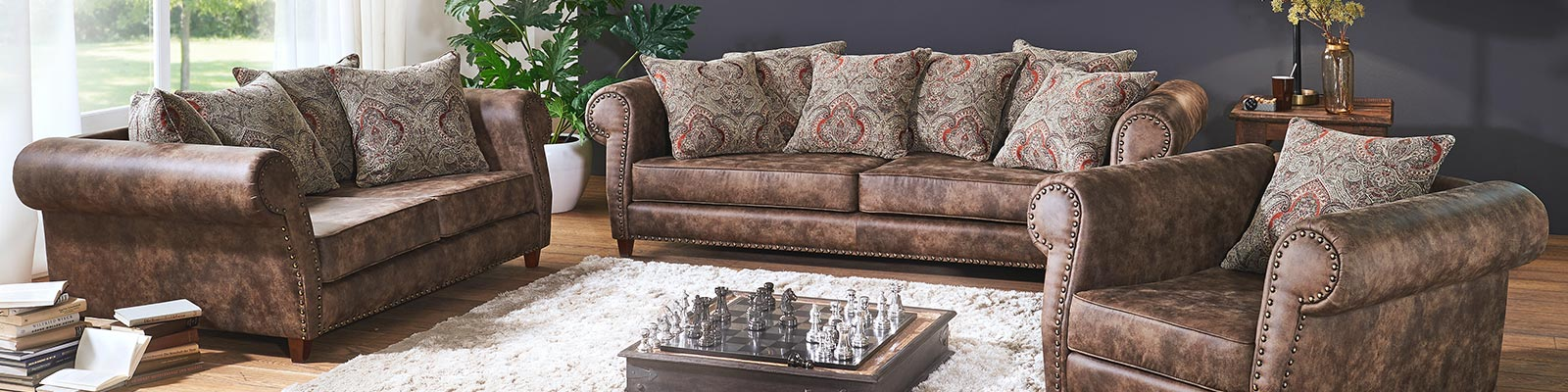 willkommen in der polsterm belwelt von max winzer. Black Bedroom Furniture Sets. Home Design Ideas