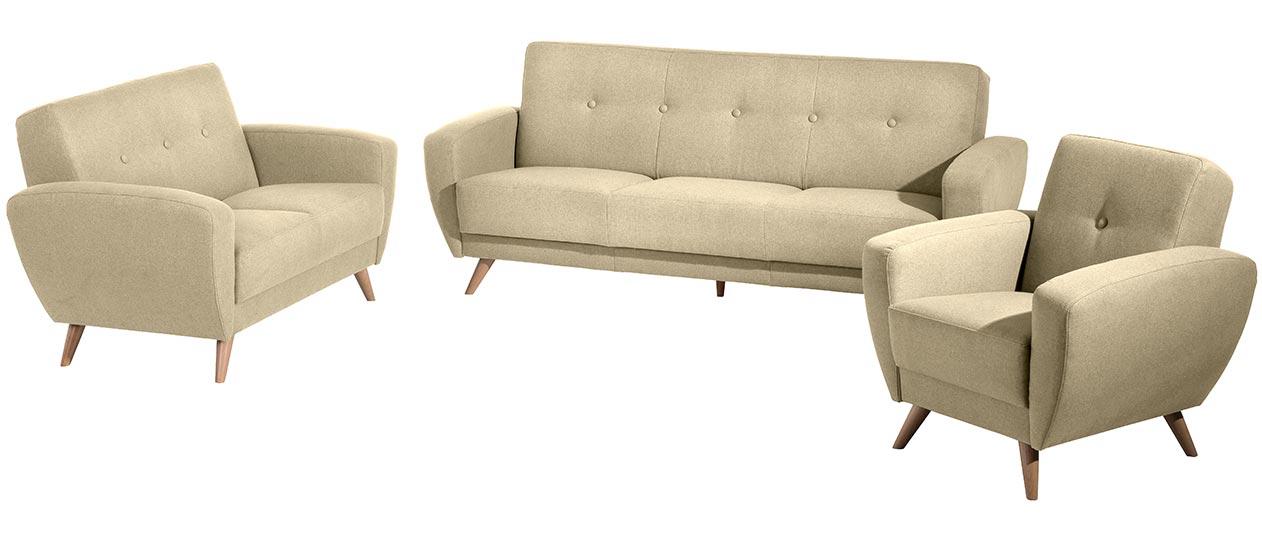 Funktionssofas und Garnituren Justus von Max Winzer® Polstermöbel